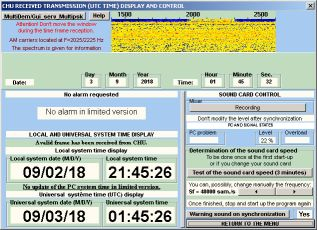Milspec Communication | Software Defined Radio